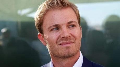 Ex-Formel-1-Weltmeister Nico Rosberg.
