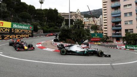 Monaco hält an seinen Plänen für das Formel-1-Rennen fest.