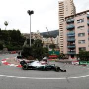 Formel 1 in Monaco 2021: Hier finden Sie die Infos rund um Zeitplan, Termine, Strecke und Übertragung im Live-TV und Stream.