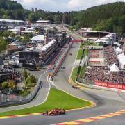 24 Stunden von Spa 2021 im Live Stream & TV: Übertragung, Termin, Uhrzeit, Strecke für Quali und Rennen.
