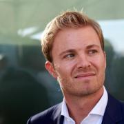 """""""Die Höhle der Löwen"""" 2021, Staffel 10: Investor und Jurymitglied Nico Rosberg im Porträt."""
