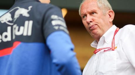 Helmut Marko hält es für möglich, dass Sebastian Vettel seine Formel-1-Karriere nach dieser Saison beendet.