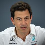 Bleibt Teamchef bei Mercedes:Toto Wolff.