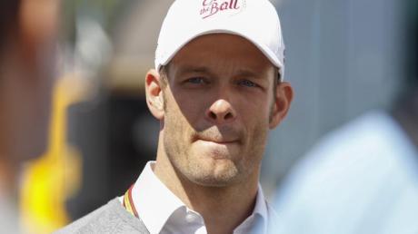 Vorsitzender der Fahrergewerkschaft: Alexander Wurz.