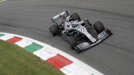 Der Grand Prix von Italien 2020 ist als Rennen ohne Zuschauer geplant. Alle weiteren Informationen rund um Datum, Zeitpläne, TV-Termine und Streckendetails finden Sie hier.