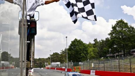 Weil Nürnberg keine Erlaubnis erteilte wird die Saison der DTM nun in Belgien gestartet.