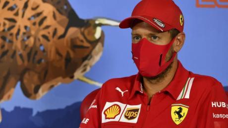 Würde bei einem Angebot auf ein Cockpit von Red Bull nicht ablehnen: Sebastian Vettel.