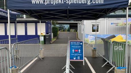 Das Hygiene-Konzept in Spielberg hat sich an der Bundesliga und an RB Leipzig orientiert.