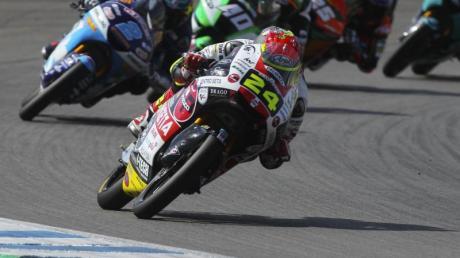 Die Motorrad-WM fährt 2020 ausschließlich in Europa.