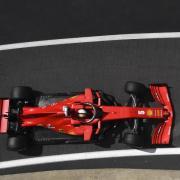 Der Portugal GP in Portimao gehört in der Formel-1 2020 neu zum Rennkalender. Hier finden Sie die Infos rund um Zeitplan, Termine, Strecke und Übertragung im Live-TV und Stream.