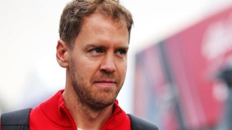 Soll das Aston-Martin-Team zu Siegen verhelfen: Sebastian Vettel.