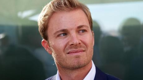Hat die Vorzüge von Homeoffice für sich entdeckt: Nico Rosberg.