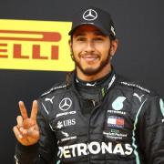 Lewis Hamilton konnte in den vergangenen fünf Jahren vier Mal den Großen Preis von Ungarn gewinnen. Ob er auch 2021 in Budapest siegt? Hier gibt es die Infos zu Datum, Terminen, Zeitplan, und Übertragung im Live-TV.