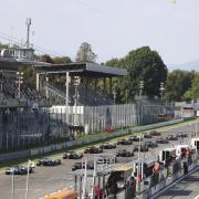 RTL hat sich mit Sky über die Übertragung der Rennen in Imola, Barcelona, Monza (im Bild) und Sao Paulo geeinigt.