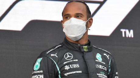 Will sich dem Social-Media-Boykott anschließen: Formel-1-Weltmeister Lewis Hamilton.