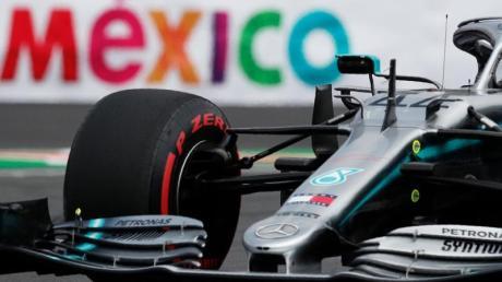 Die Veranstalter in Mexiko versichern, dass der Grand Prix wie geplant stattfinden wird.