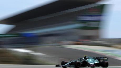 Die Formel 1 plant trotz Quarantäneregeln weiterhin, das Rennen in Istanbul auszutragen.