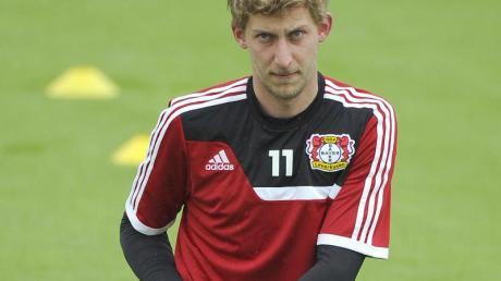 Stefan Kießling kann sich immer noch einen Einsatz für die Nationalmannschaft vorstellen.