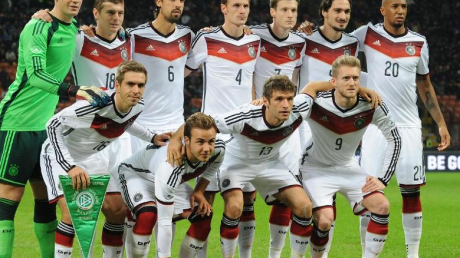Wm 2014 Deutschland Live In Stream Und Tv Sehen Fussball