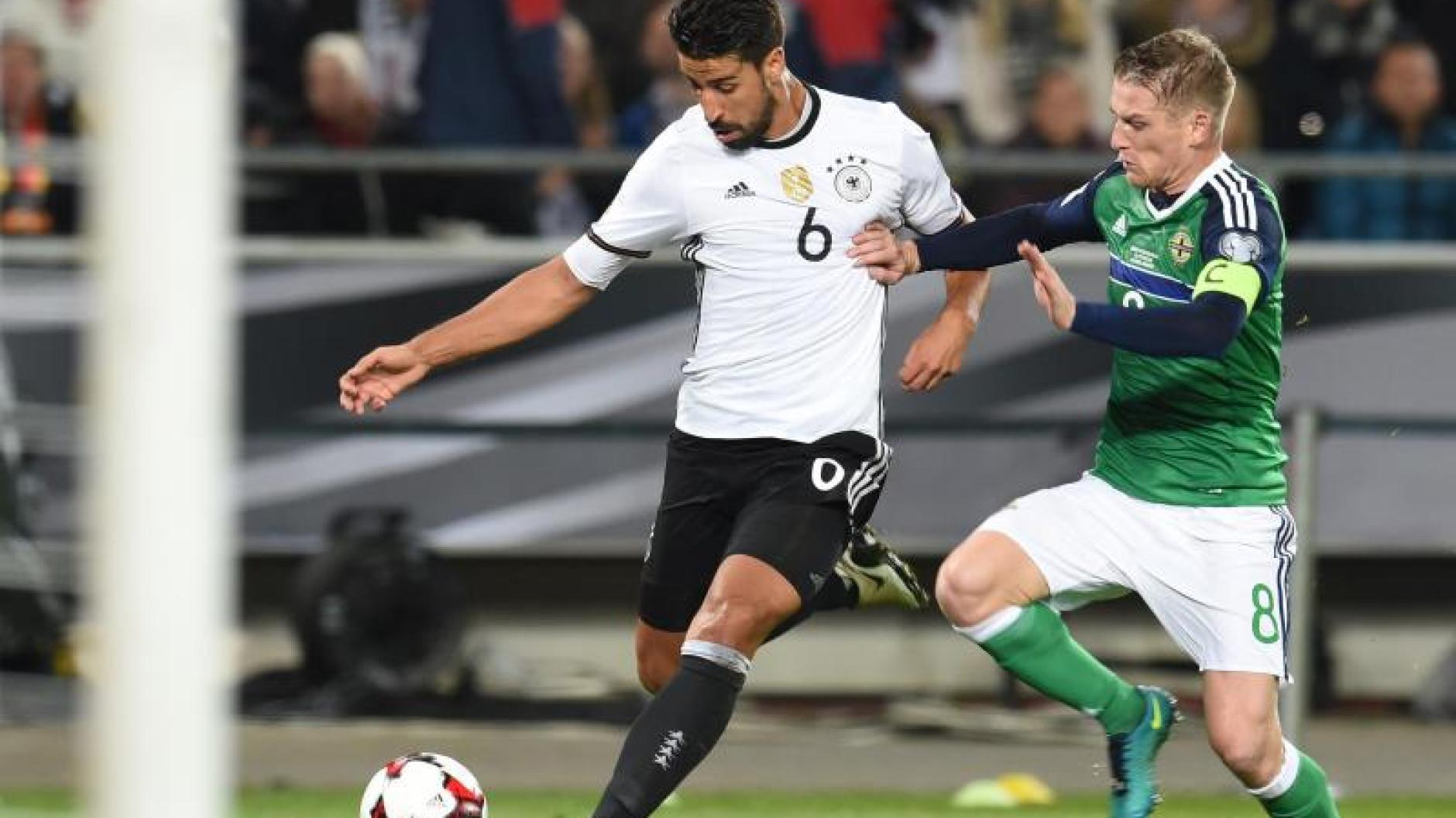 Deutschland Gegen Nordirland Live