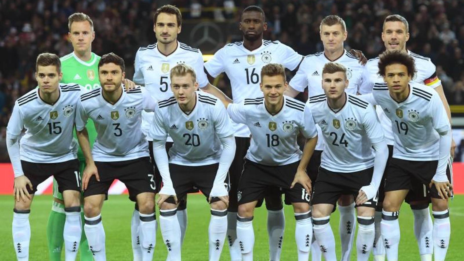 Weltrangliste Fußball Berechnung