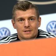 Toni Kroos ist für Bundestrainer Joachim Löw «unverzichtbar». Foto: Federico Gambarini
