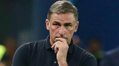 Im September startet Trainer Stefan Kuntz mit einer neuen U21 in die EM-Qualifikation.