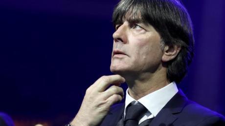 Viel schlimmer hätte die Auslosung für Joachim Löw und die deutsche Nationamlmannschaft nicht laufen können.