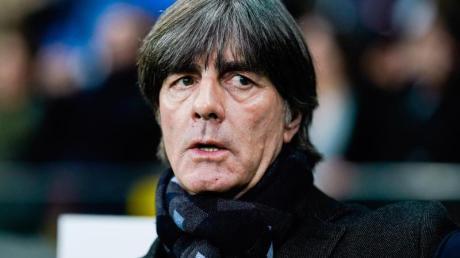 Kommt die lange Länderspielpause nicht wirklich gelegen: Bundestrainer Joachim Löw.