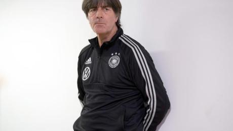 Beendet das Länderspiel mit demDFB-Team auf Platz 15 der FIFA-Welttangliste: Bundestrainer Joachim Löw.