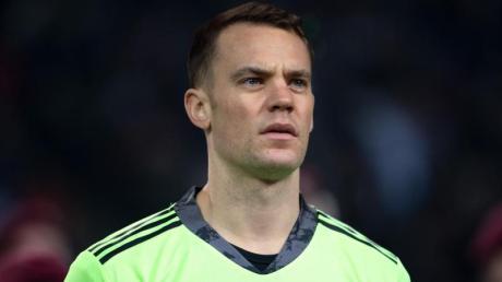 Wenn Manuel Neuer fit ist, wird er auf jeden Fall zum Deutschland-Kader für die Fußball-EM 2020 gehören.