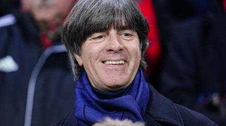 Mit 70 Jahren will Joachim Löw nicht mehr Trainer sein.