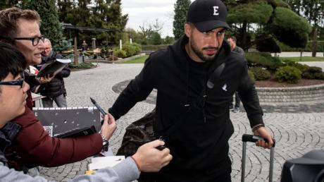 Auf dem Weg zu Borussia Dortmund?: Emre Can von Juventus Turin.