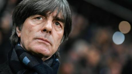 Geht bei der Debatte um einen Gehaltsverzict mit gutem Beispiel voran: Bundestrainer Joachim Löw.