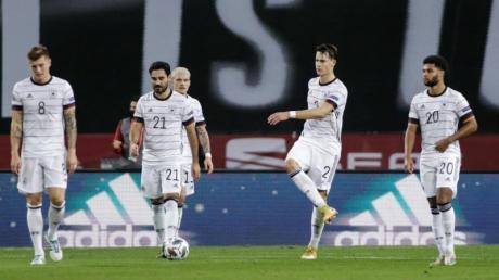 Die Qualifikationsrunde für die Fußball-Weltmeisterschaft 2022 in Katar startet im März 2021. Alle Infos zu Terminen, Spielplan, WM-Quali, Übertragung in TV und Stream, Modus und Stadien der WM 2022 erhalten Sie hier im Überblick.