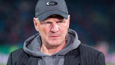 Hält Joachim Löw weiter für den richtigen Bundestrainer: Stefan Effenberg.