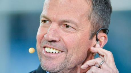 Lothar Matthäus will nicht der Trainer des DFB-Teams werden.
