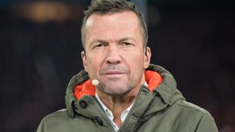 Ist der Meinung, dass ein Spieler wie Thomas Müller gesetzt sein muss: Lothar Matthäus.