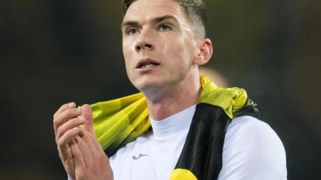 Nationalspieler Robin Gosens spielt in der Serie A für Atalanta Bergamo.