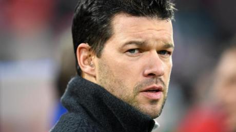 Ist mit denEM-Leistungen von Leroy Sané nicht zufrieden: Ex-DFB-Kapitän Michael Ballack.