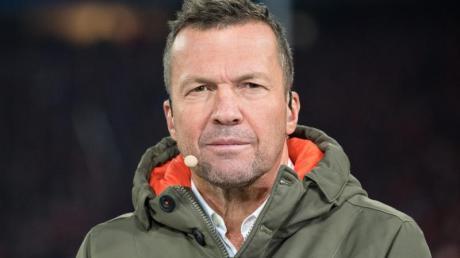 Rekordnationalspieler Matthäus geht mit Joachim Löw hart ins Gericht.