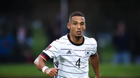 Profitiert bei Paris Saint-Germain von den Starspielern: Der deutsche Nationalspieler Thilo Kehrer.