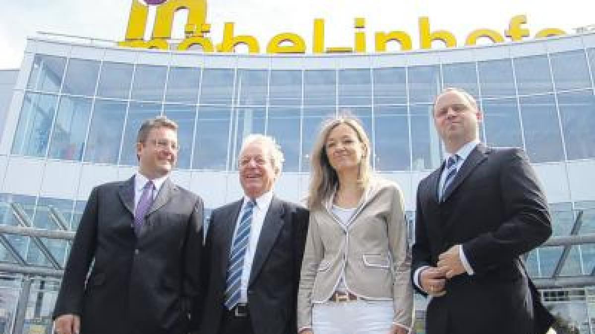 Wirtschaft: Inhofer: Zum 80. Geburtstag Wachstum und Spenden ...