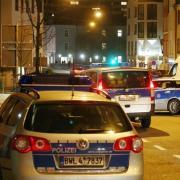 SEK Einsatz - Polizeieinsatz - Polizei