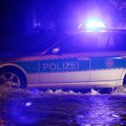 Unwetter - Regen - Starkregen - Sturm - Hochwasser