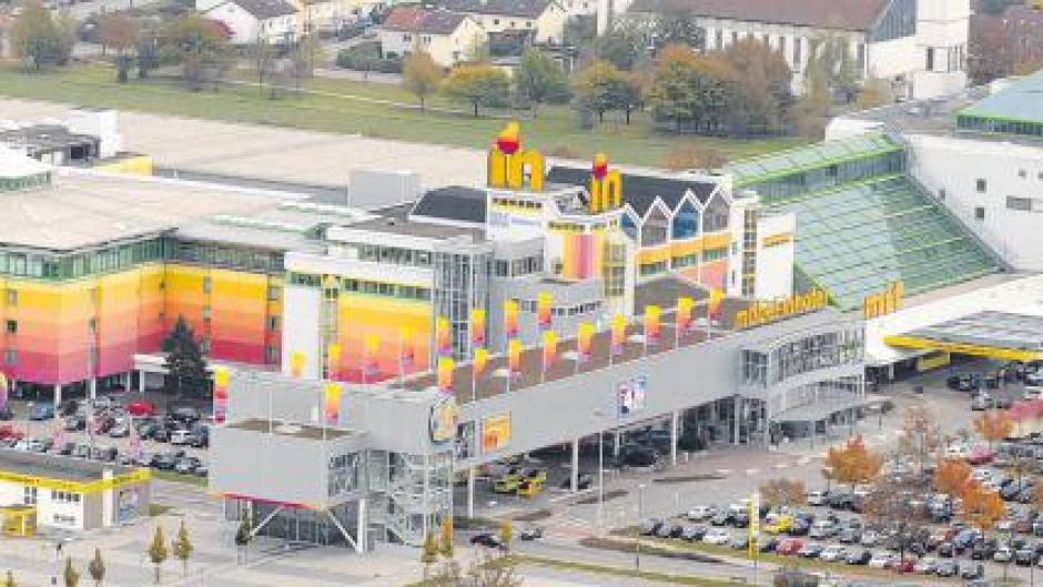 Stadtbild Inhofer Stockt Auf Nachrichten Neu Ulm Augsburger