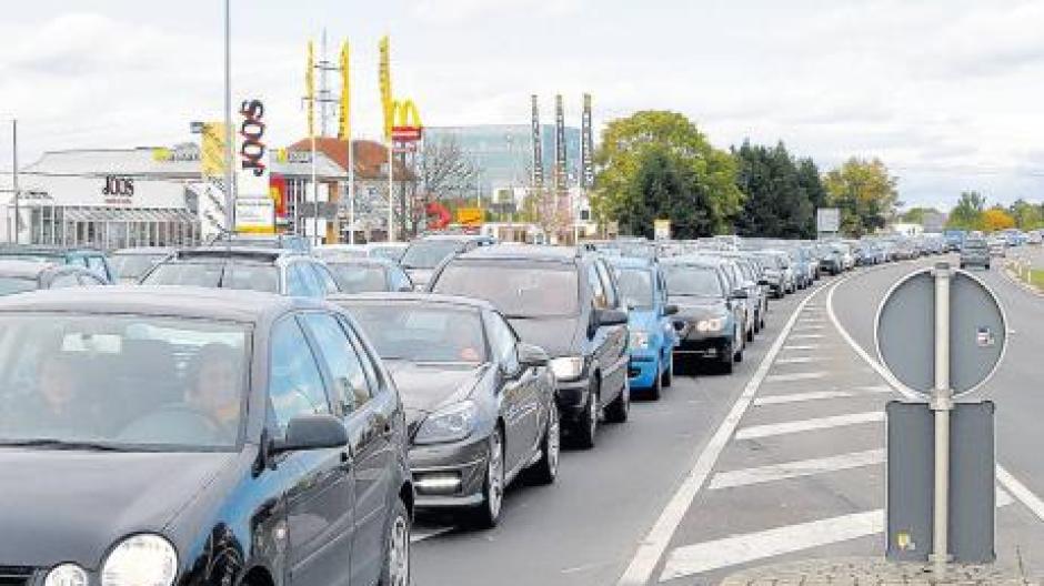 Senden Tausende Beim Verkaufsoffenen Sonntag Nachrichten Neu Ulm