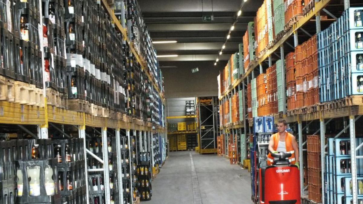 Bilanz: Flasche voll - Nachrichten Neu-Ulm - Augsburger Allgemeine