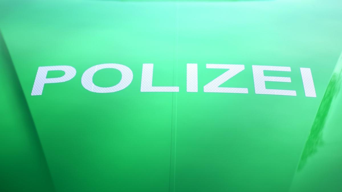 Aggressiver Fahrer versucht Frau auszubremsen: Die Polizei ermittelt