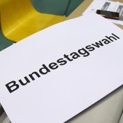 Wie wählen die Menschen in Baden-Württemberg bei der Bundestagswahl 2021? Hier finden Sie die Ergebnisse für alle Wahlkreise.